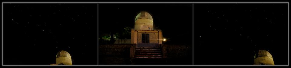 Observatoire d'Astronomie - Le Soler  -  66270 - Le Soler Tripty12