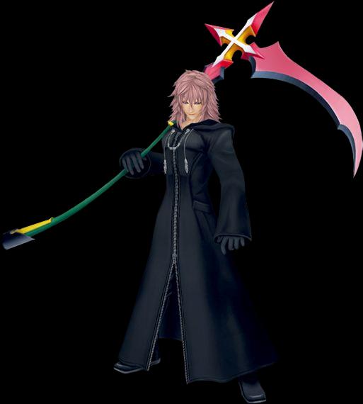 [ Clos ] Nocturnes Ninjas [Akatsuki/Mako] Marlux10