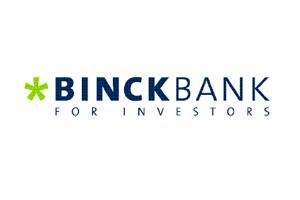 APERTURA BINCK Binckb10