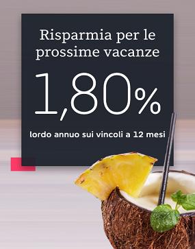 WIDIBA offre il tasso all'1,80% a 12 mesi per i nuovi clienti [scaduta il 28/09/2016] Promo_10