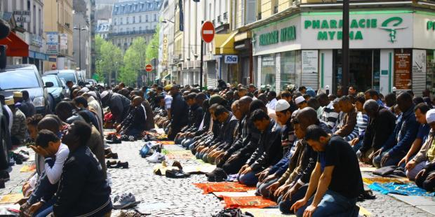 L'islamisation de l'Europe châtiment de son apostasie par l'abbé Pagès Img_5413