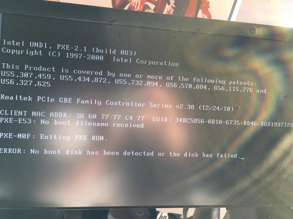 Tentative de Hack sur une tour HP h8-1103fr (Socket 1155 + AMD RADEON HD 6570) Img_5510