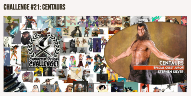 Le Character Design Challenge - Page 2 Captur10