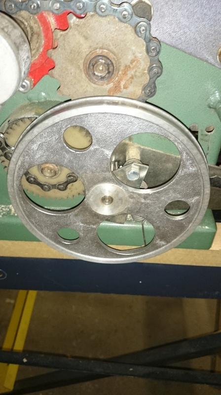 Restauration et réglages d'un combiné kity K5 Dsc_0028