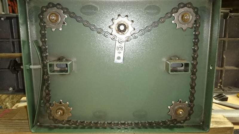 Restauration et réglages d'un combiné kity K5 Dsc_0111