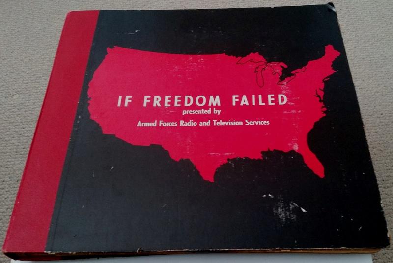 If Freedom Failed 2016-010