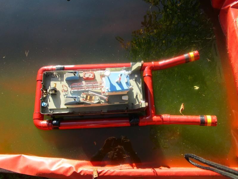 Bateau récupérateur (scratch) de Caboteur44 Img_2011