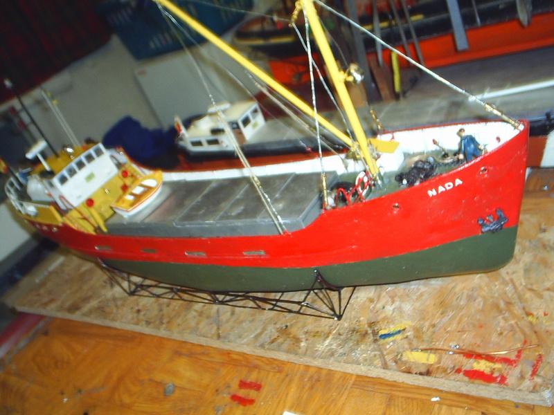 Caboteur Dana (scratch 1/43°) de Caboteur44 Pic_0021