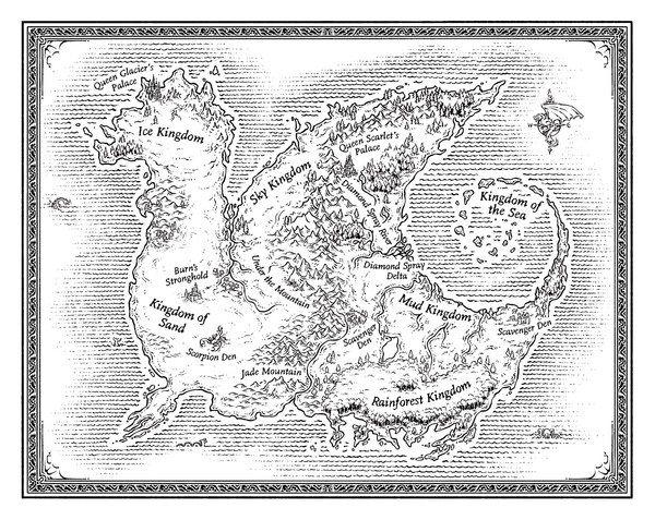 Carte des Royaumes mise au propre 13fa5b10