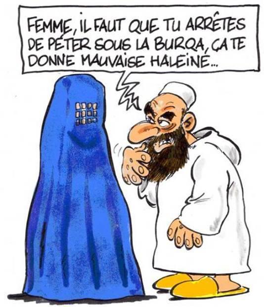 image drôle  Burka10