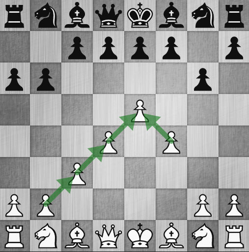 Online Chess Lessons - 2: Basic Tactics Screen28