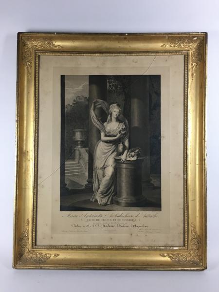 A vendre: gravures Marie-Antoinette et XVIIIe siècle - Page 3 14740110