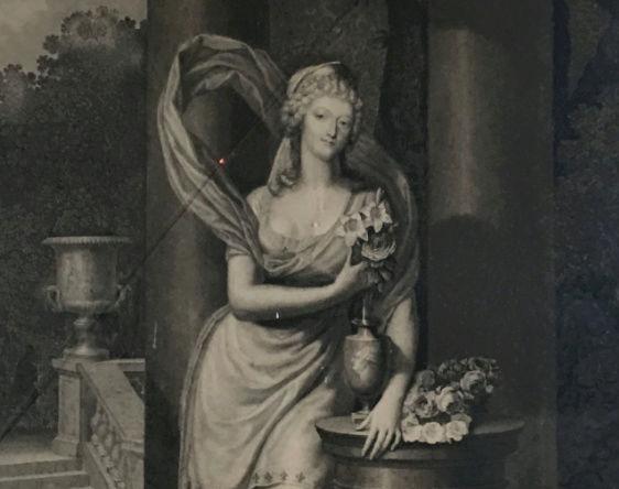 A vendre: gravures Marie-Antoinette et XVIIIe siècle - Page 3 Zzz211