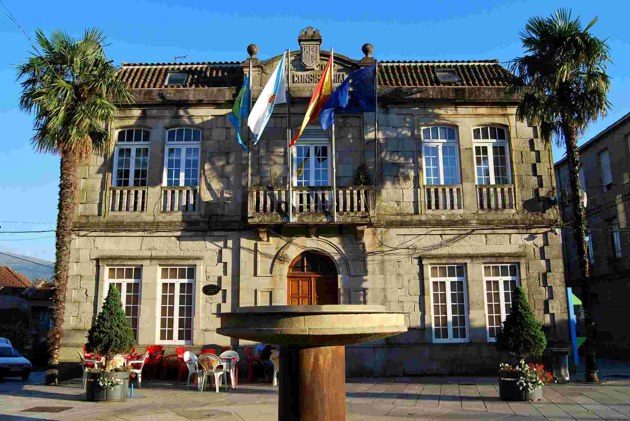 Pontevedra  - Página 2 20160210