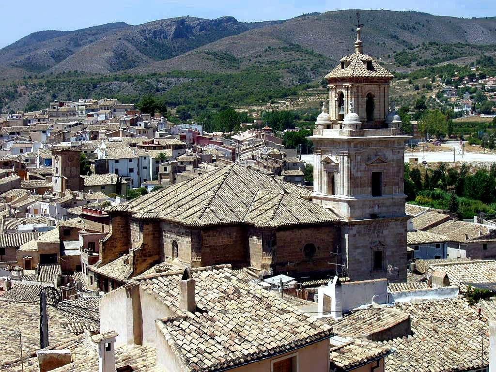 Murcia - Página 2 22363410