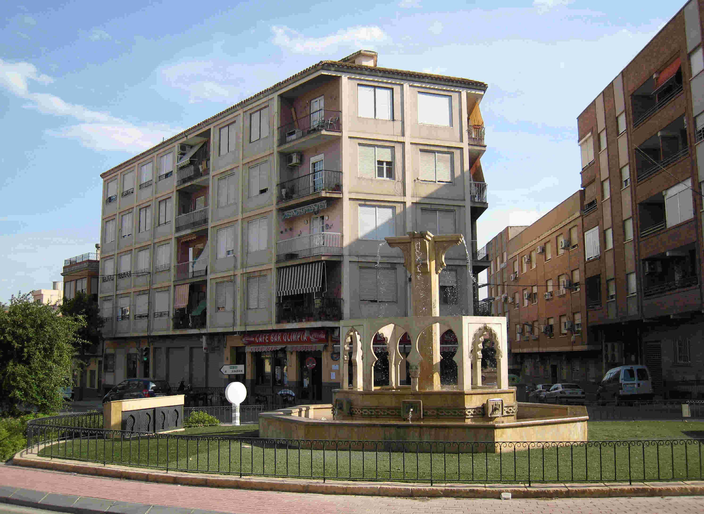 Murcia - Página 2 25665010