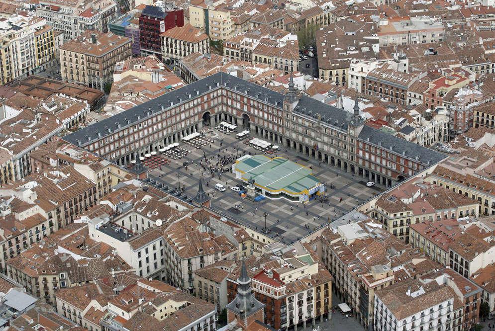 Madrid  37ced610