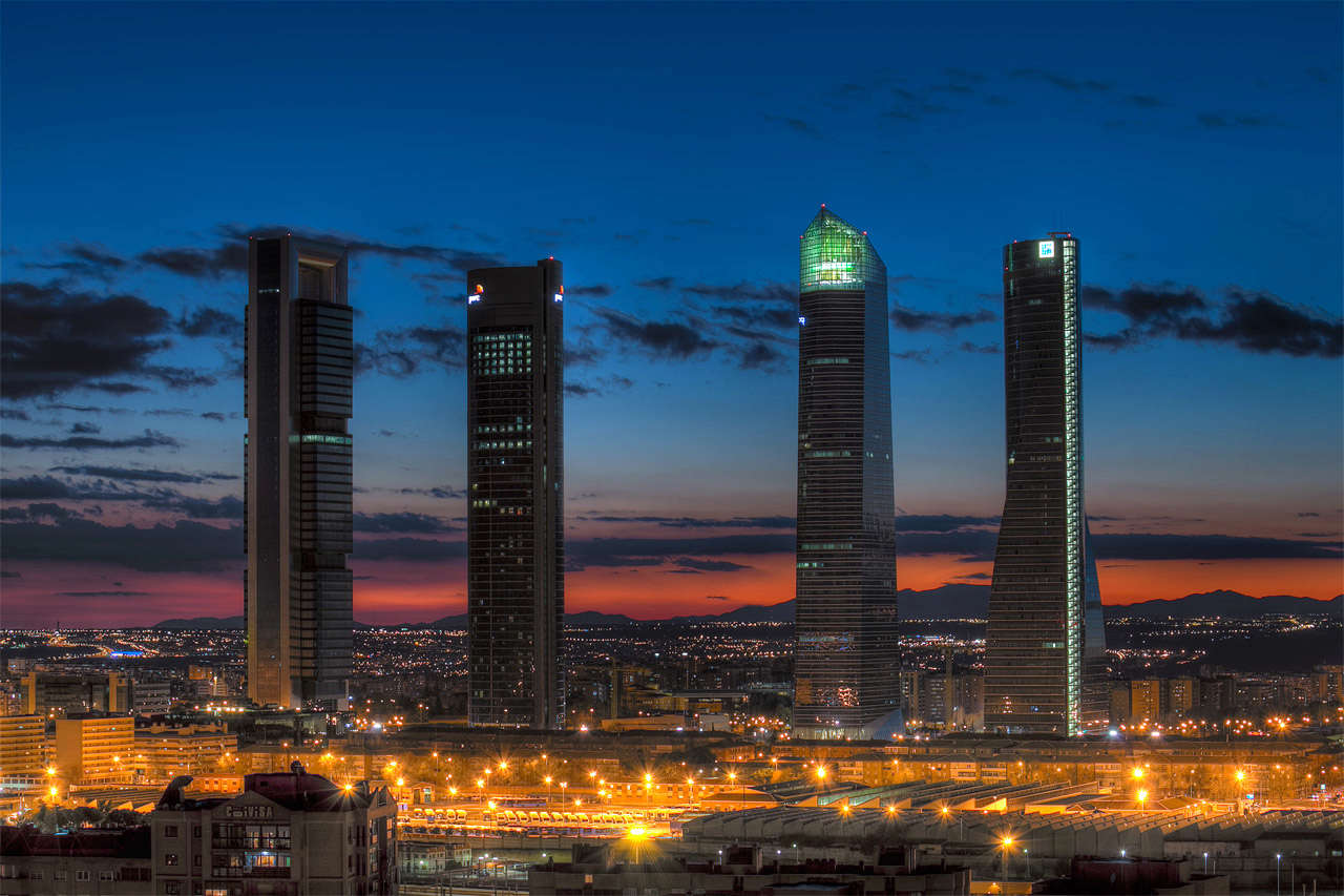 Madrid  4-torr10
