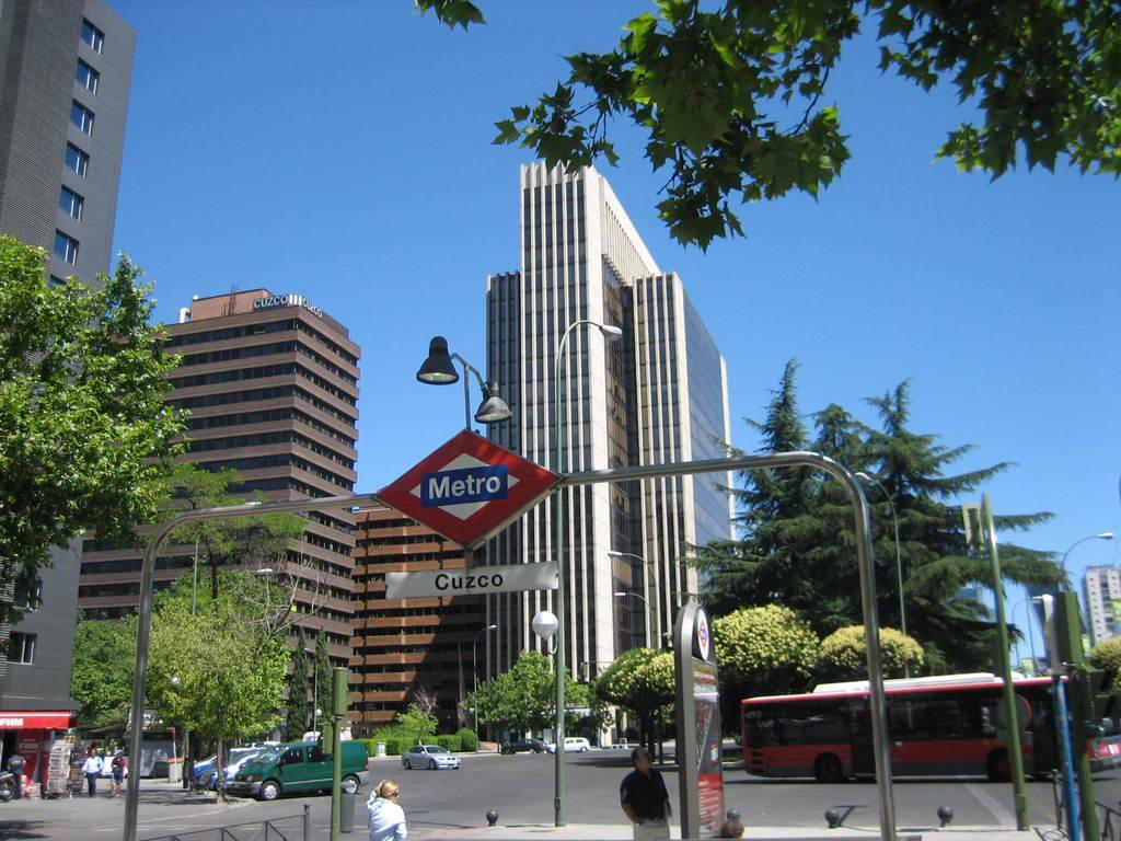 Madrid  564cb310