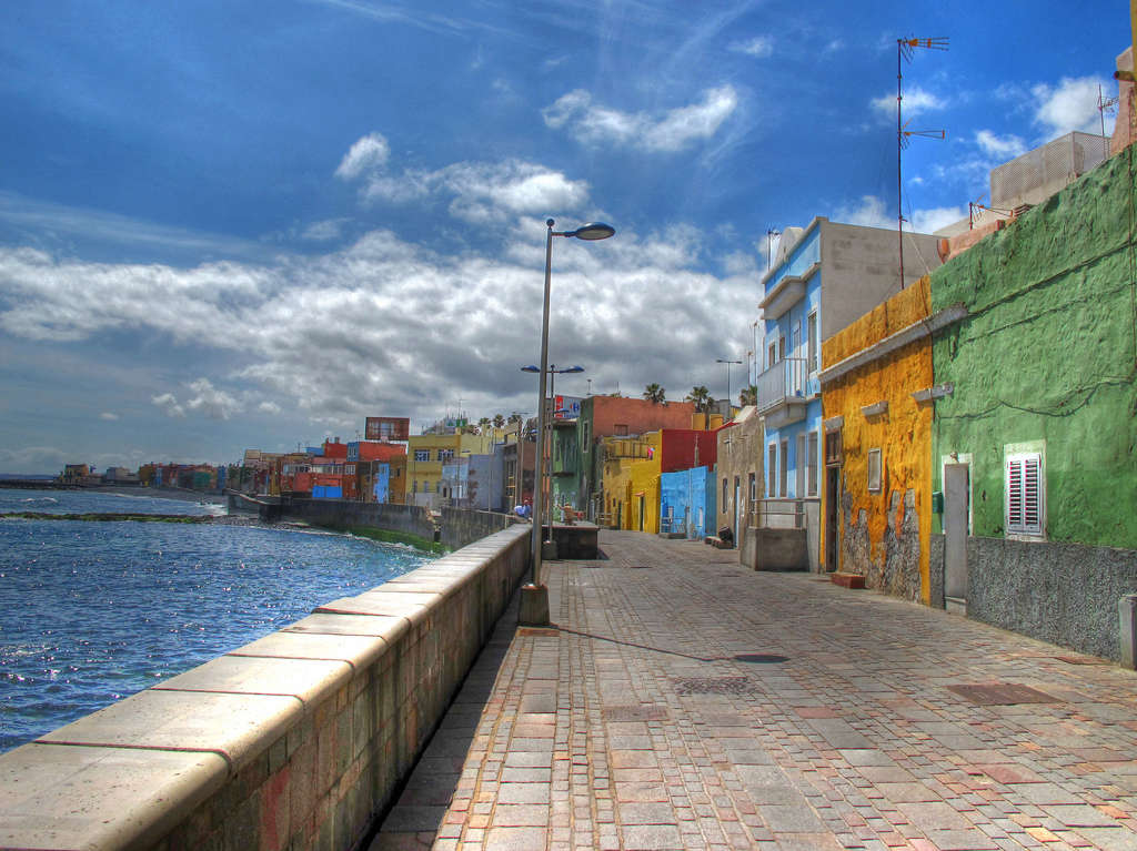 Las Palmas de Gran Canarias  - Página 2 85689311