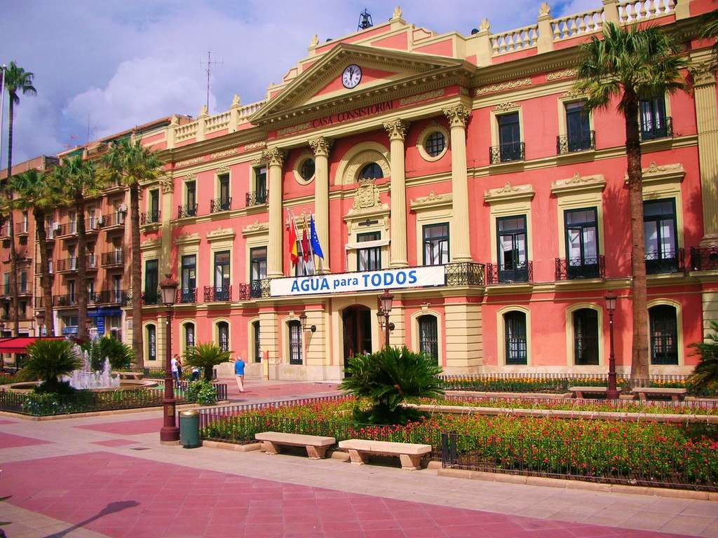 Murcia 8ebe2010