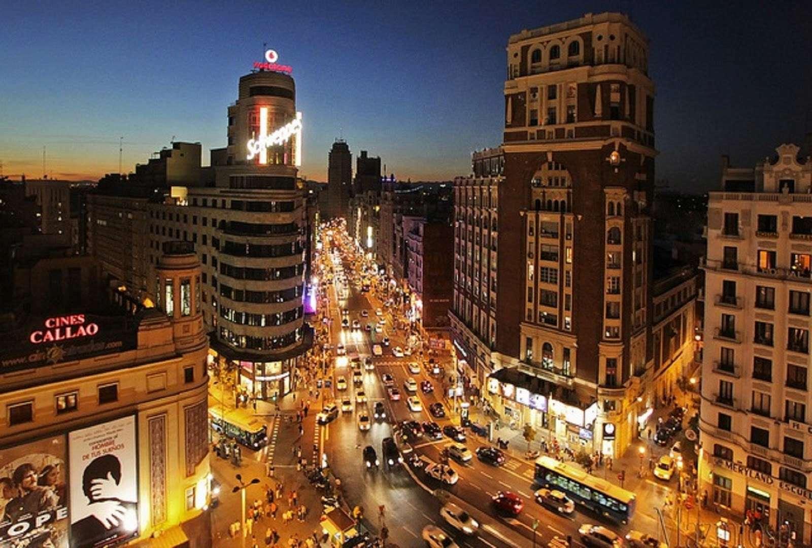 Madrid  - Página 2 Callao10