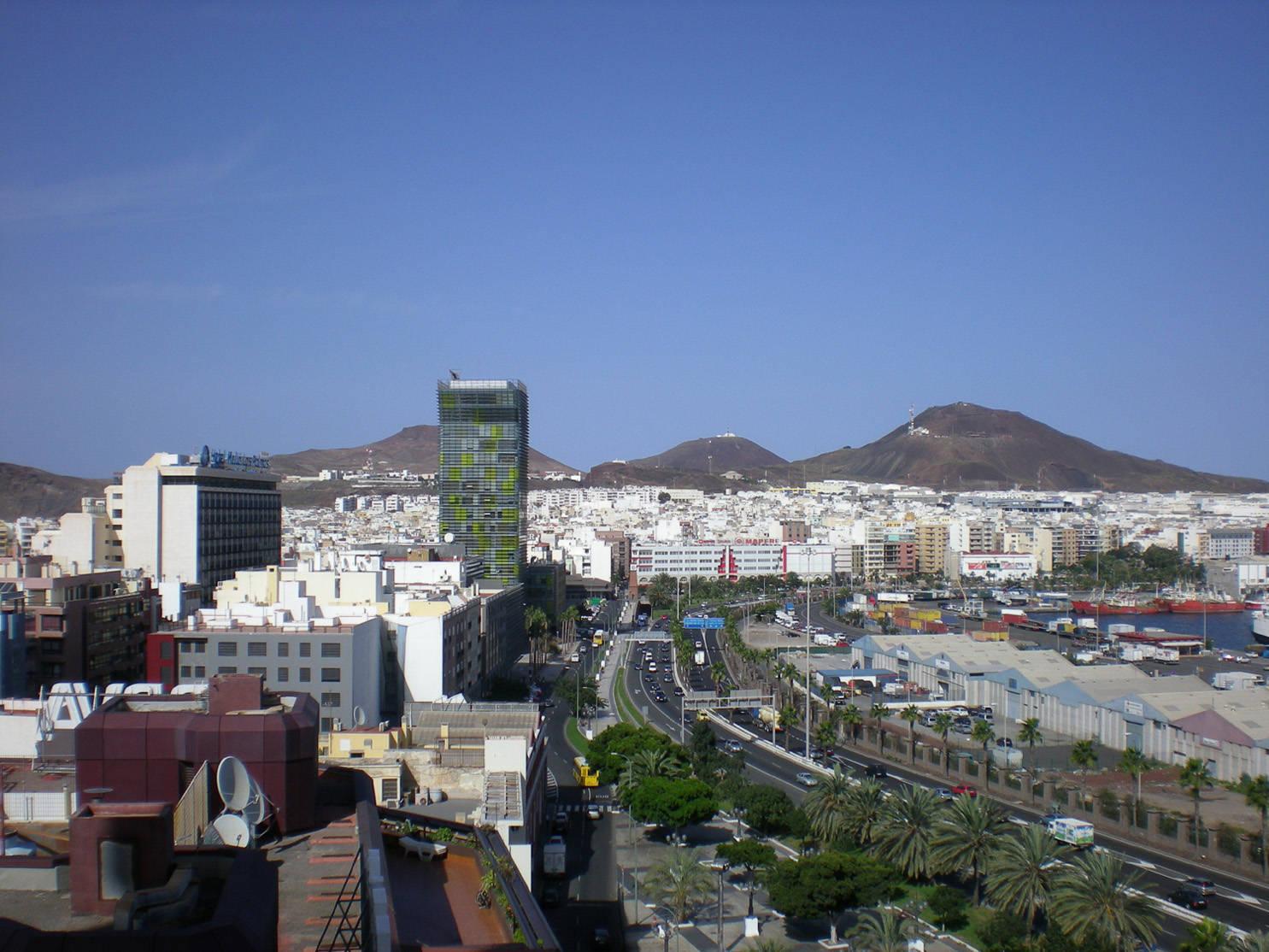 Las Palmas de Gran Canarias  - Página 3 City_c11