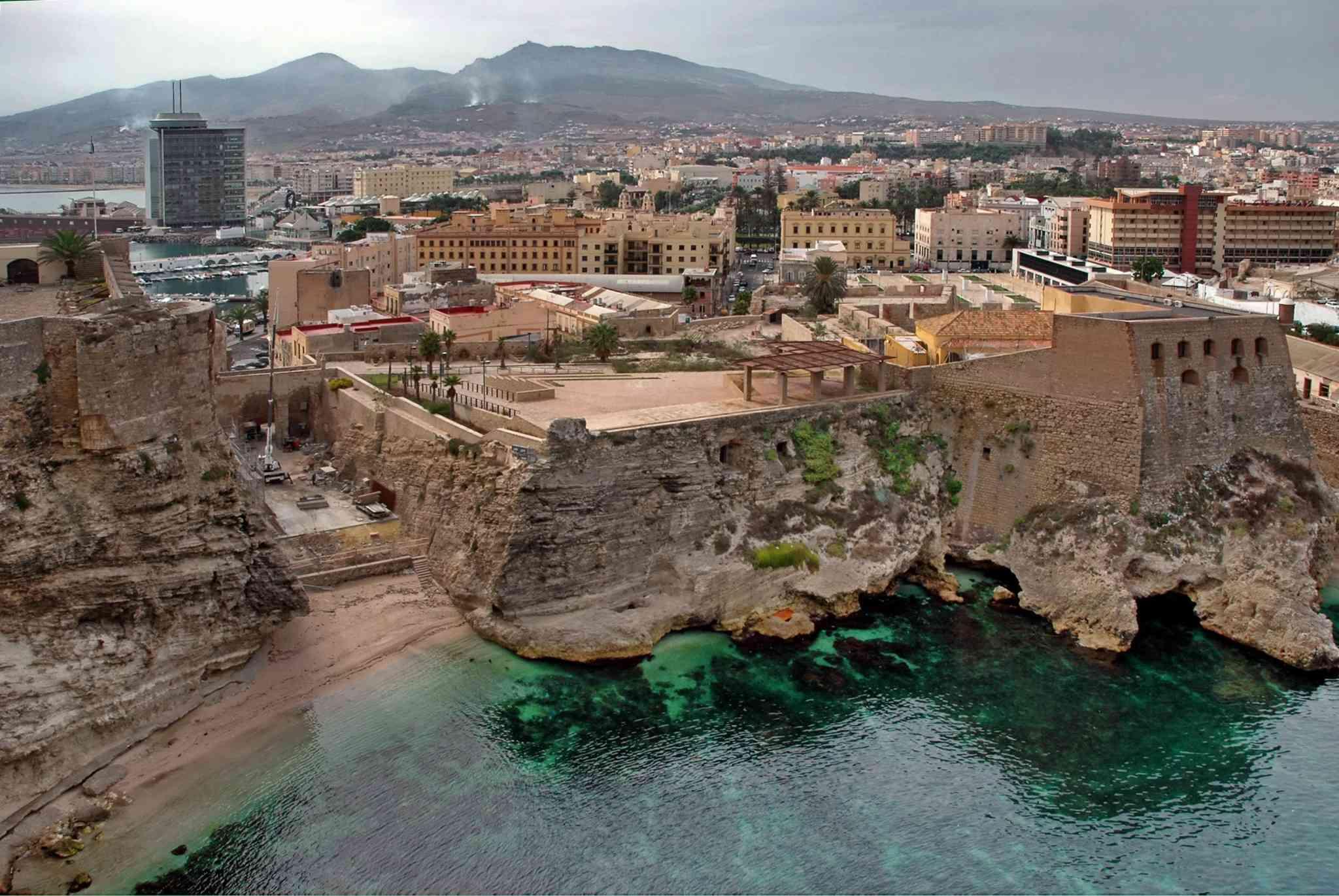 Melilla  - Página 2 Ciudad10