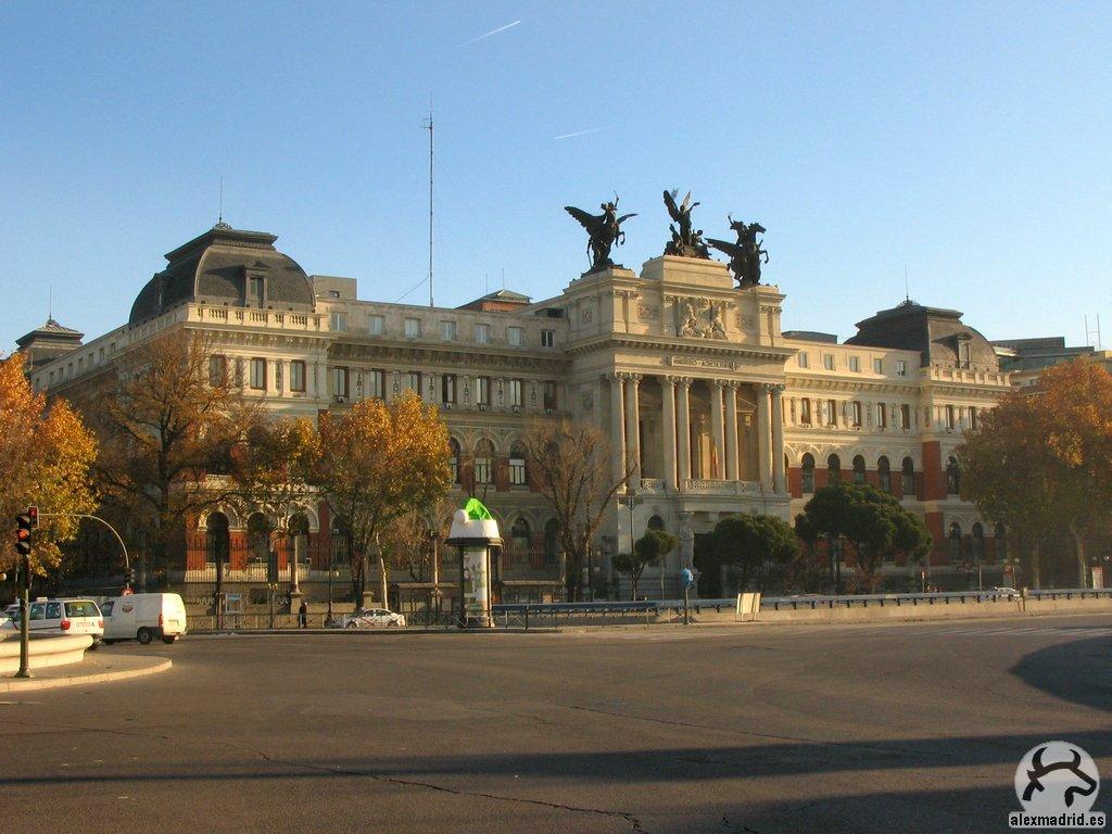 Madrid  - Página 5 Minist10