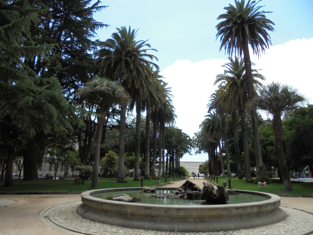 Pontevedra  - Página 5 Parque11