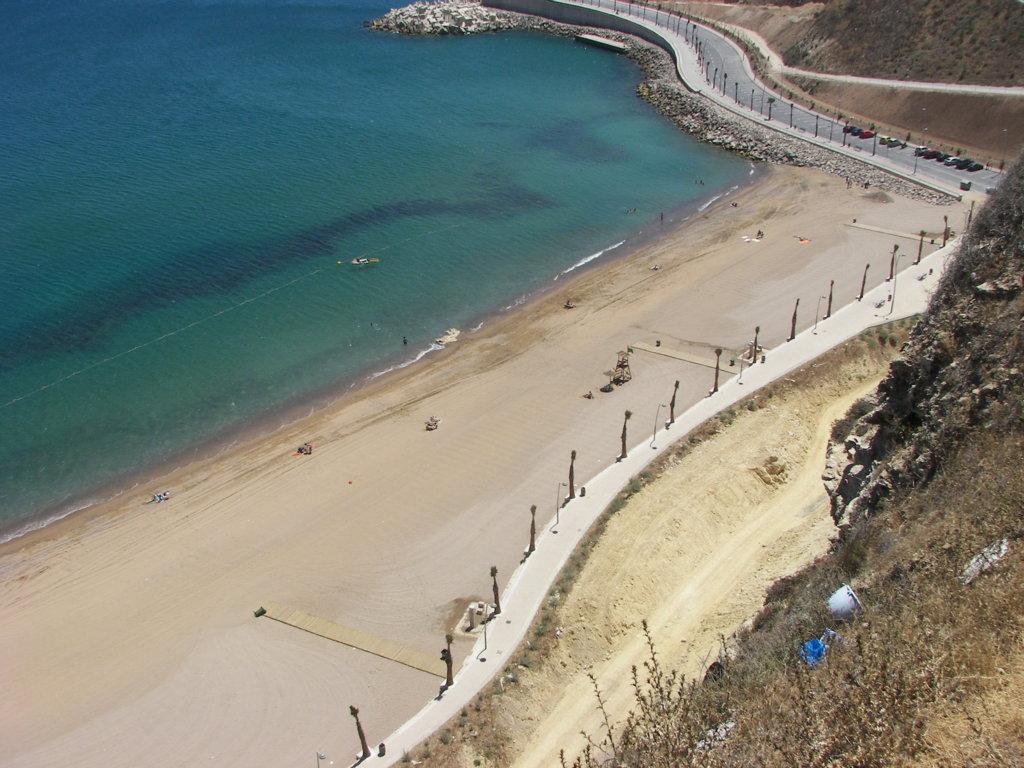 Melilla  - Página 5 Playa-10