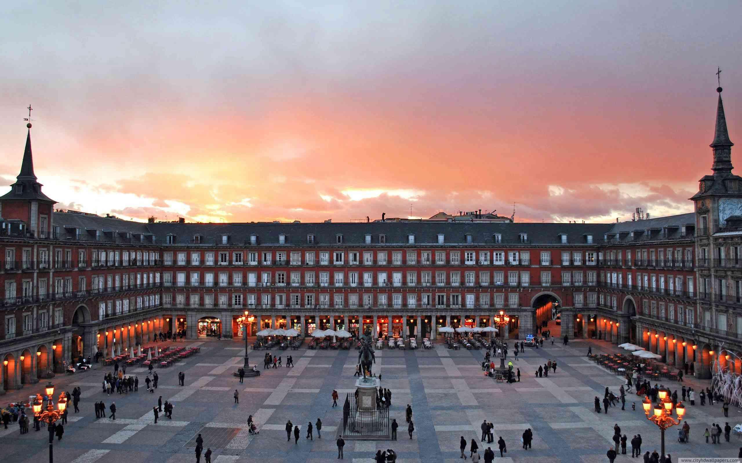 Madrid  - Página 6 Plaza_15