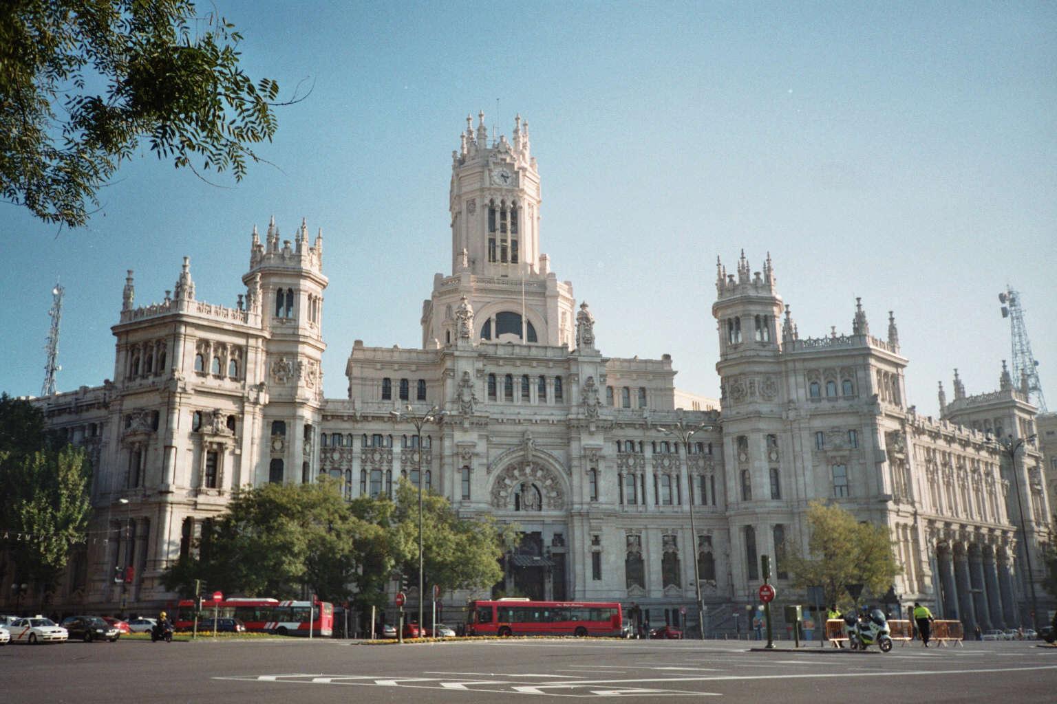 Madrid  - Página 6 Plaza_16