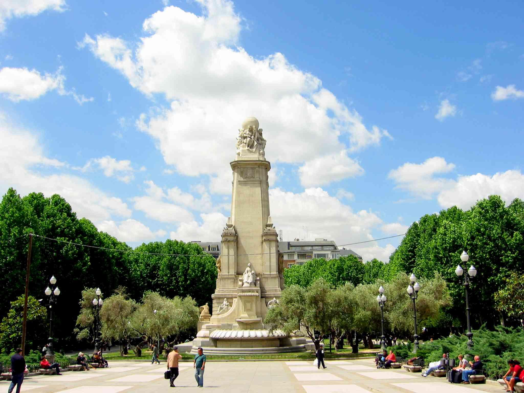 Madrid  - Página 6 Plaza_17