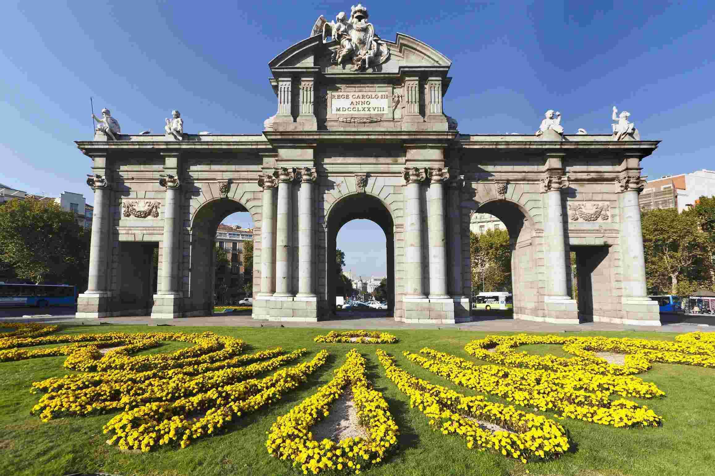 Madrid  - Página 6 Puerta11