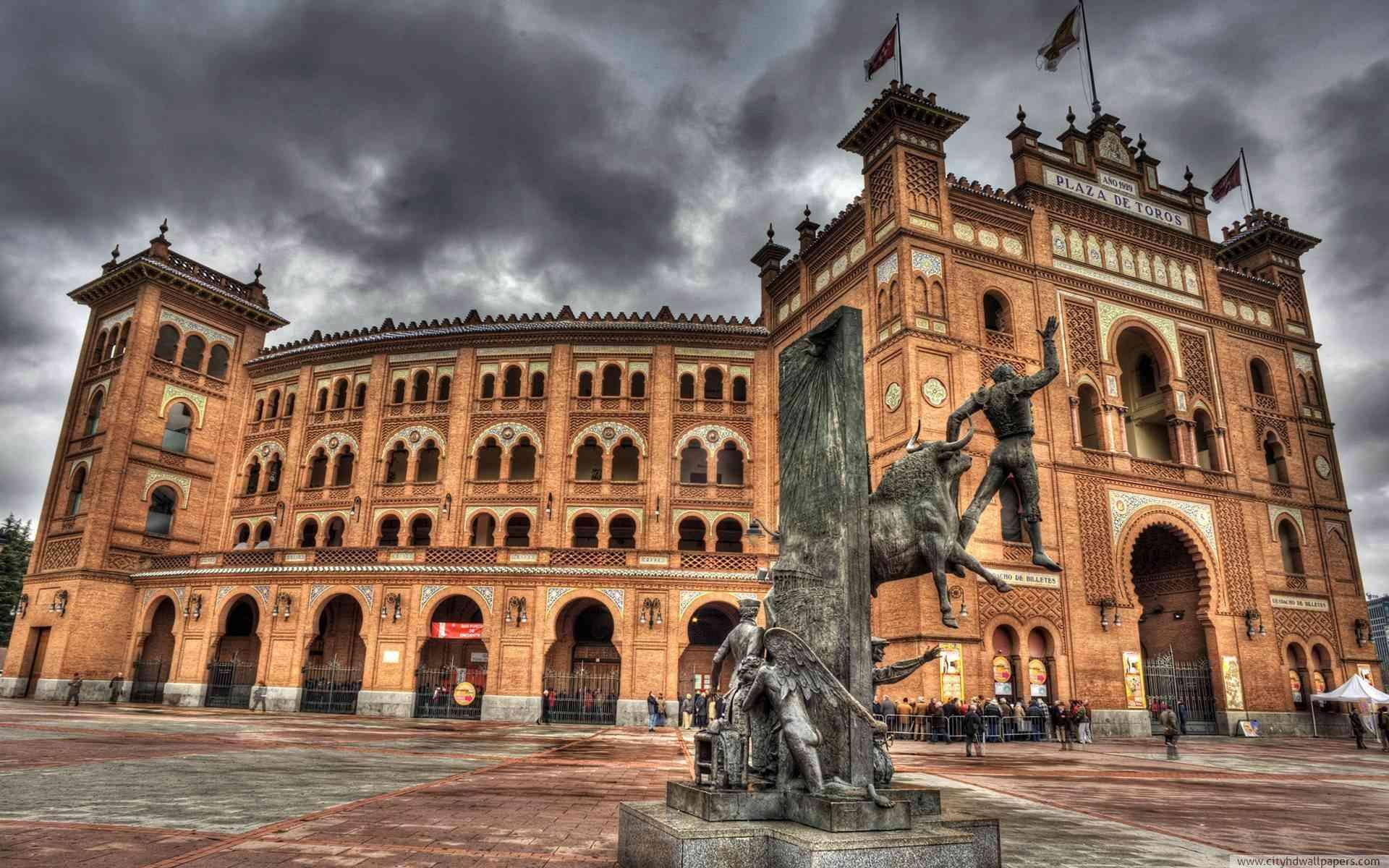 Madrid  - Página 6 Statue10