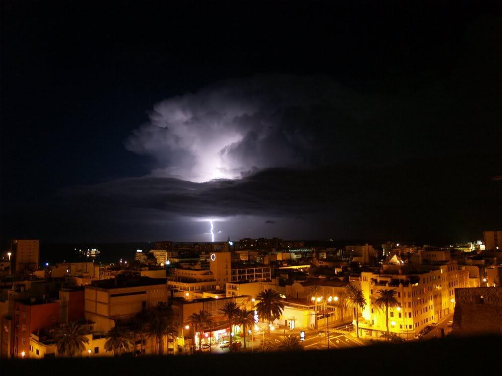 Las Palmas de Gran Canarias  - Página 6 Tormen10