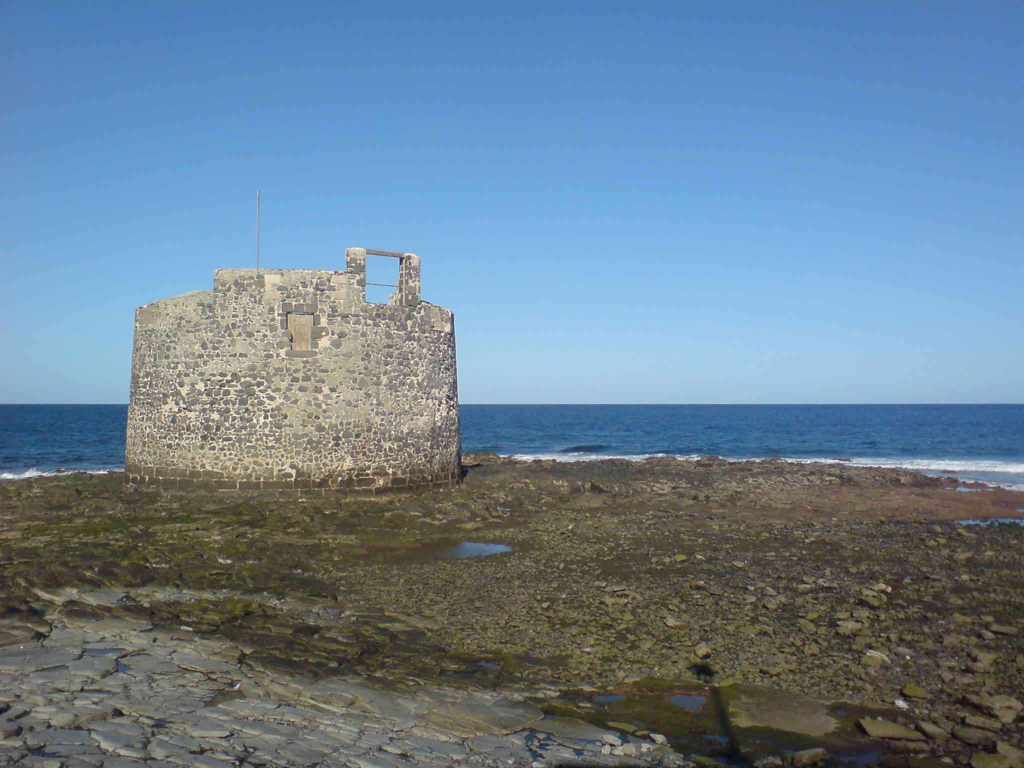 Las Palmas de Gran Canarias  - Página 6 Torreo10