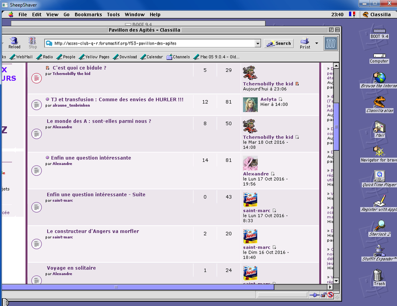 CA DECHIRE Le forum connecté en émulation  Macemu12