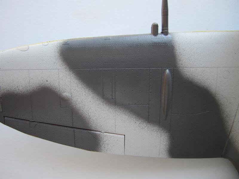 Supermarine Spitfire MK IX C 1/48 Eduard Img_2214