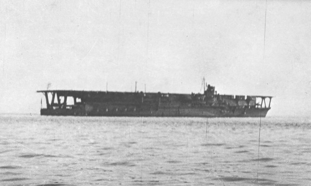 Kaga/Tenryu 1932 1/700 PE/Ponts en bois+Babioles Kaga0110