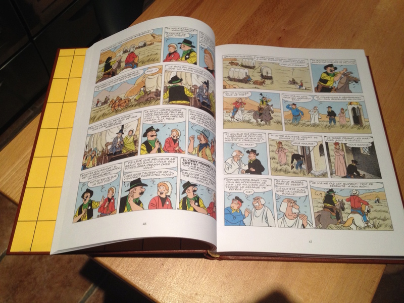 "Le ""making of"" d'une intégrale - Page 2 64_fin10"