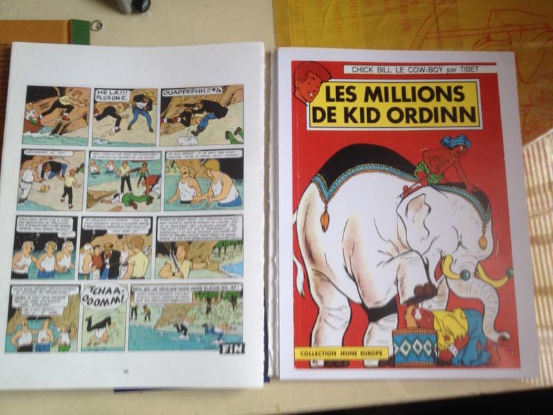 """Le """"making of"""" d'une intégrale - Page 2 Couver14"""