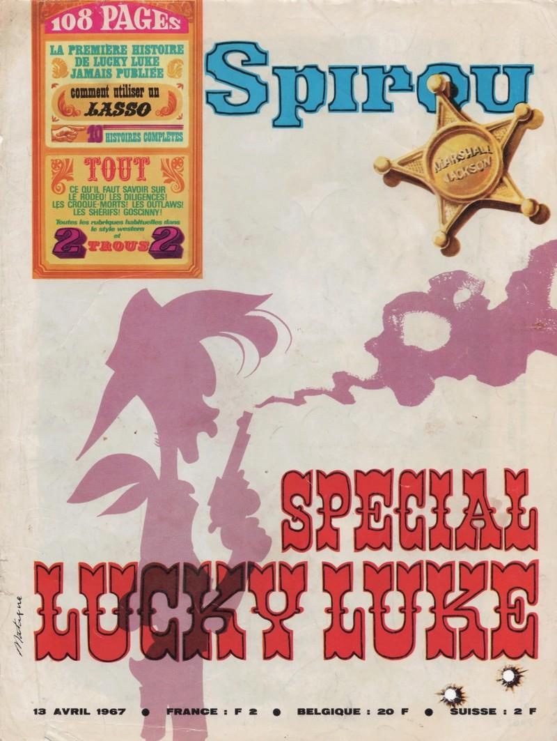 Journal de Spirou : les numéros spéciaux - Page 4 Specia10