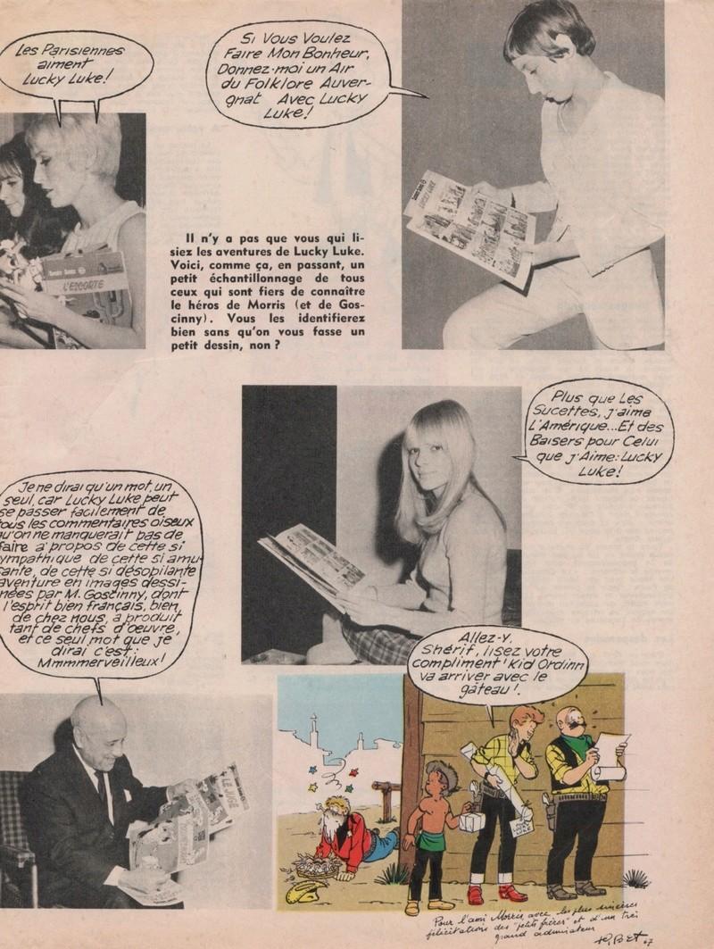 Journal de Spirou : les numéros spéciaux - Page 4 Specia11