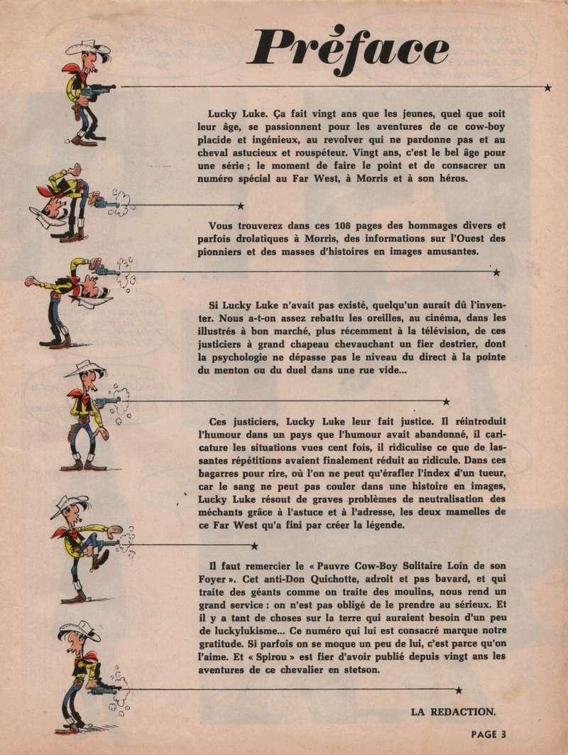 Journal de Spirou : les numéros spéciaux - Page 4 Specia15