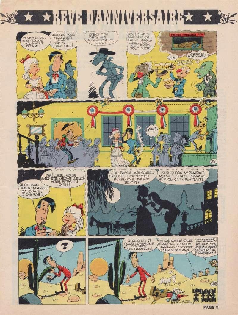 Journal de Spirou : les numéros spéciaux - Page 4 Specia17