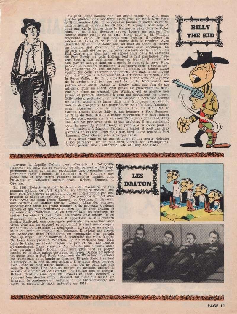 Journal de Spirou : les numéros spéciaux - Page 4 Specia18