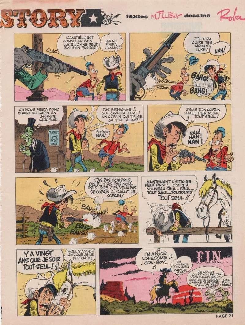Journal de Spirou : les numéros spéciaux - Page 4 Specia20