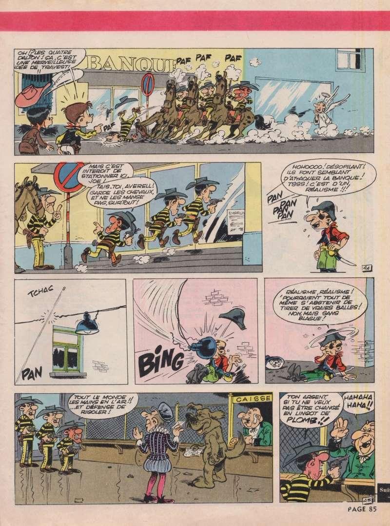 Journal de Spirou : les numéros spéciaux - Page 4 Specia22